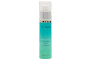 nu skin nutricentials celltrex ultra recovery fluid hydrating face serum for all skin types