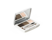 LightShine Eyebrow Shaping Kit - Grey & Brown