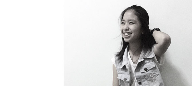 Read how the Nu Skin Southeast Asia Children's Heart Fund (SEACHF) helped Julyana become the vibrant and active 13 year old girl she is today!