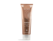 nu skin sunright insta glow tinted self-tanning gel body bronzer